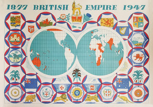 British Empire 1877 - 1947