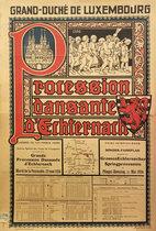 Procession Dansante D'Echternach