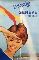 Visitez Geneve (Suisse)