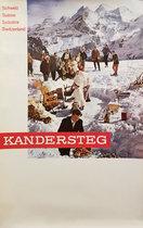 Kandersteg (Outdoor Rotisserie)