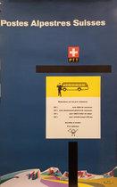 Postes Alpestres Suisses (Bus)