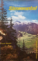 Simmental (Forest & Mountain)