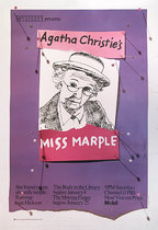 Mystery Presents Mobil Agatha Christie's Miss Marple