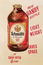 Schmidts Light Beer