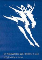 XXV Aniversario del Ballet de Cuba