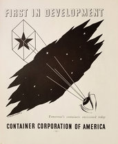 First in Development Container Corporation of America (Magazine Page)