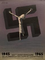 20eme Anniversaire de le Liberation des Camps de Concentration