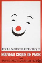 Ecole Nationale Du Cirque Nouveau Cirque De Paris