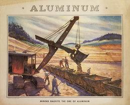 Aluminum - Mining Bauxite the Ore of Aluminum