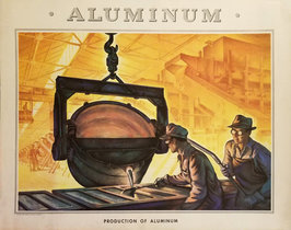Aluminum - Production of Aluminum