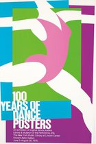 100 Years of Dance Posters