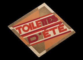 Diamond Cut-out - Toilettes D'ete