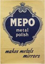 Mepo Metal Polish