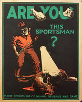 Are You This Sportsman