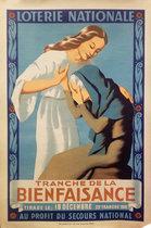 Loterie Nationale Tranche De Le Bienfaisance