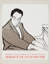 Museum of the City of New York Victor Borge at Carnegie Hall