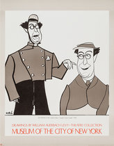 Museum of the City of New York Ed Wynn in the variety show