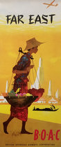 BOAC - Far East