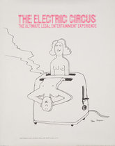 The Electric Circus- The Ultimate Legal Entertainment Experience (Toaster)