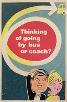 Thinking of Going by Bus or Coach?