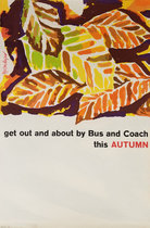 Get out and about by bus and coach this autumn