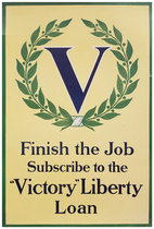 Finish the Job - Subscribe to the Liberty Loan