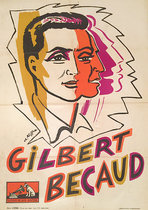 Gilbert Becaud (Kiffer)