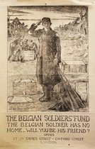 The Belgian Soldier's Fund
