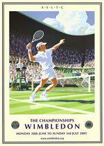 AELTC Wimbledon 2005