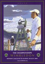 AELTC Wimbledon 2009