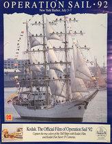 Operation Sail 92