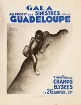 Gala Au Profit de Sinistres de la Guadeloupe