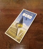 Livret Guide Officiel Chemin de Fer du Nord