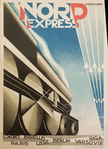 Nord Express (Small Format)