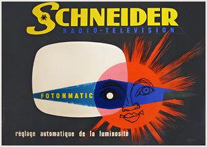 Schneider TV Sun