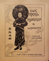 The Real Chinaman by Chester Holcombe