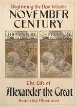 November - Century - The Life of Alexander the Great