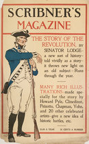Scribner's Magazine (George Washington 2)