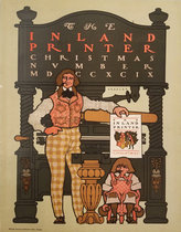 The Inland Printer - Christmas Number