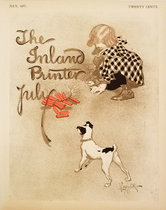The Inland Printer July