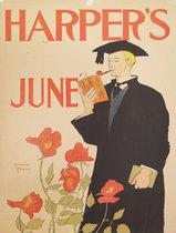 Harper's June (Graduate)