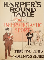 Harper's Round Table Interscholastic Sport