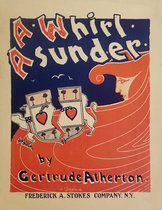 A Whirl Asunder by Gertrude Atherton