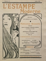 L'Estampe Modern Cover Number 15