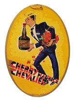 Cherry Maurice Chevalier (carton)