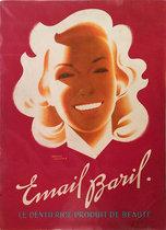 Email Baril Le Dentifrice Produit de Beaute