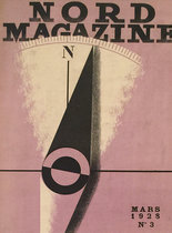 Nord Magazine (March 1928, purple)