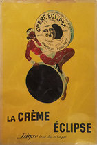 La Creme Eclipse (Tin Sign)