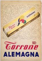 Torrone Alemagna