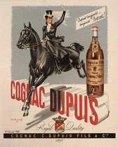 Cognac Dupuis (Paper)